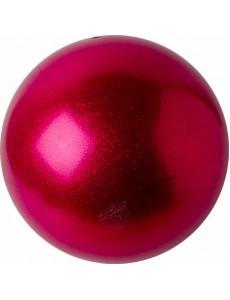 Мяч PASTORELLI GLITTER HV цвет Малиновый (Raspberry)