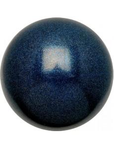 Мяч PASTORELLI GLITTER HV сверкающий темно-синий (Navy Blue)