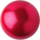 Мяч клубничного цвета PASTORELLI 16см - 320гр