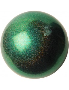 Мяч PASTORELLI GLITTER HV цвет Beetle
