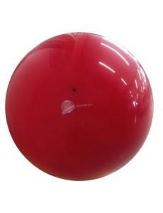 Мяч для художественной гимнастики New Generation красная вишня