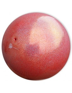 Мяч PASTORELLI GLITTER HV цвет Rosso AB
