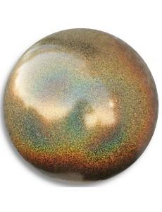 Мяч PASTORELLI Диаметр 16 см, GLITTER HV GALAXI AB