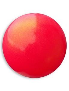 Мяч PASTORELLI GLITTER HV цвет Coral