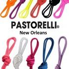 Скакалка гимнастическая Pastorelli одноцветная New Orleans