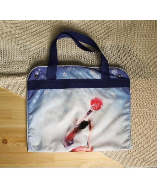 Портплед для костюма купить в интернет-магазине товаров для гимнастики и танцев BUdance.ru
