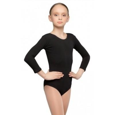 Купальники гимнастические без юбочки