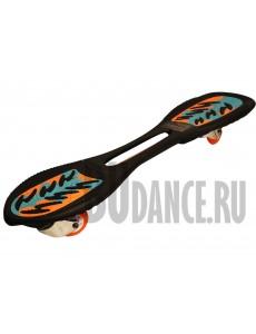 Двухколесный скейтJDBug Powersurfer RT169