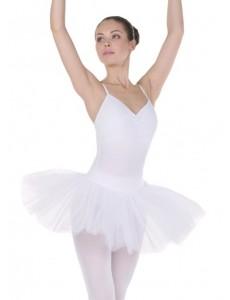Юбка-пачка для хореографии и балета