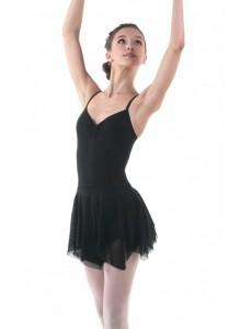 Юбка-лепесток для танцев