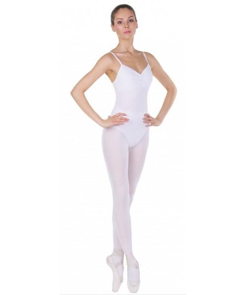 Трико балетное (колотами) 80DEN