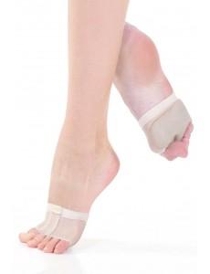 Получешки для контемпа (защита для ноги)