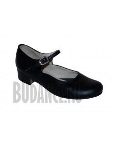Туфли для народных танцев ODEON