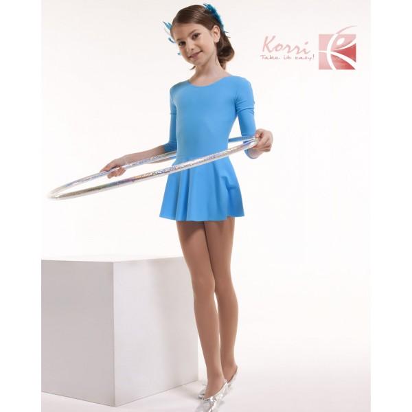 фото костюмы гимнастки в юбке
